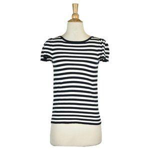 Ann Taylor LOFT Pullovers XS Black